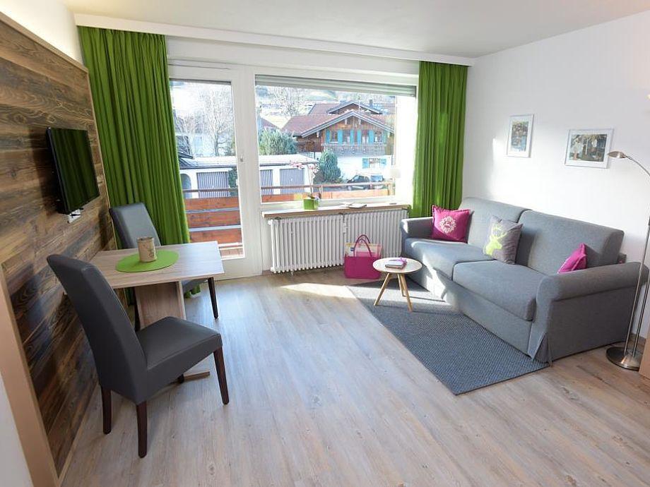 Gemütliches Apartment Klein & Fein