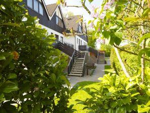 Ferienwohnung 10 im Haus Bullerbü
