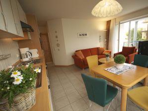 Ferienwohnung 10 in der Hansa-Residenz