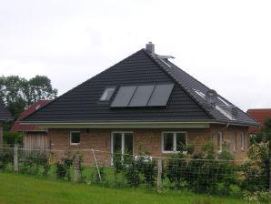 Ferienhaus Usedom