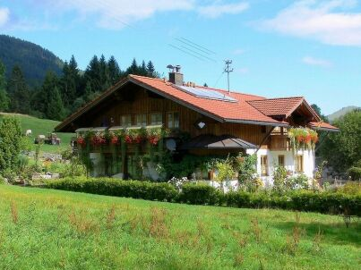 im Haus Auerhahn