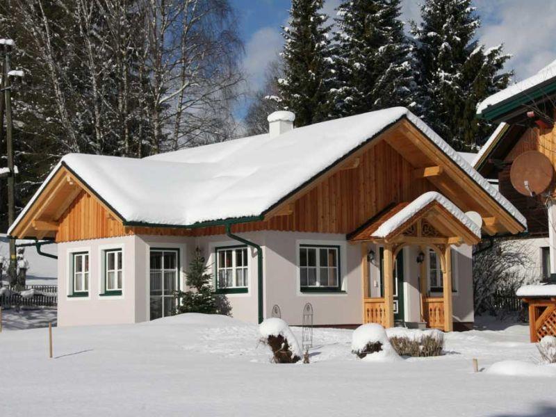 Holiday house Pürcher