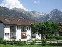 Ferienwohnung Alpenliebe mit Hallenbad