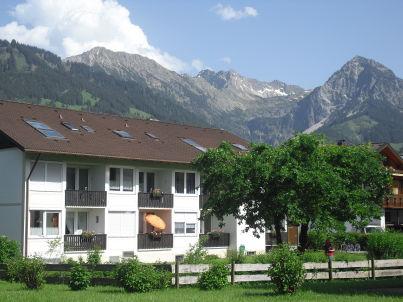 Alpenliebe mit Hallenbad