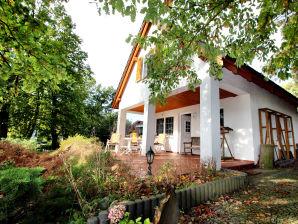 Ferienhaus Ferien-Haus Bergen am See