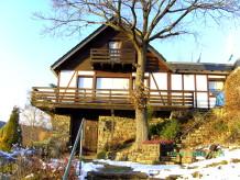 Ferienhaus Haus Ginni