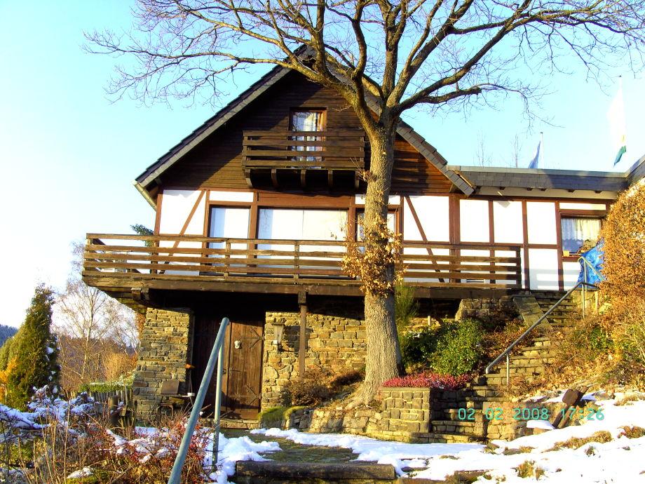 Ferienhaus Ginni