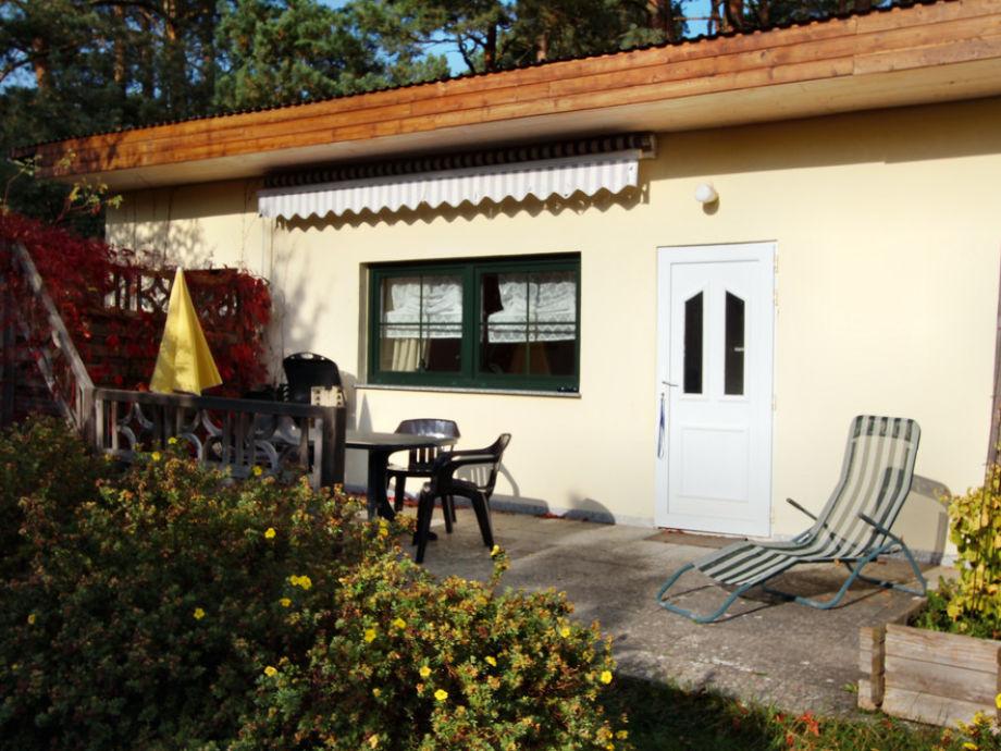 Ferien-Haus Tom 1 mit Südterrasse, Grill & Markise