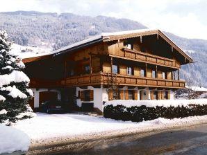 Ferienwohnung Zillertal   Fiechtl Kathi