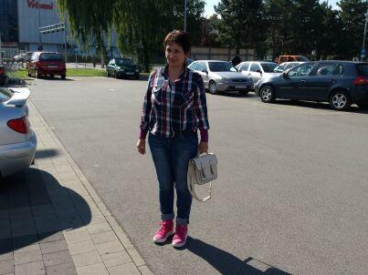 Ihr Gastgeber Ljubica Munjiza