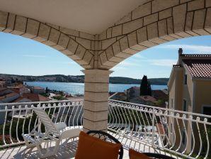 Ferienwohnung villa-ljube