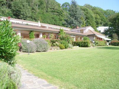 Casa Le Fornaci