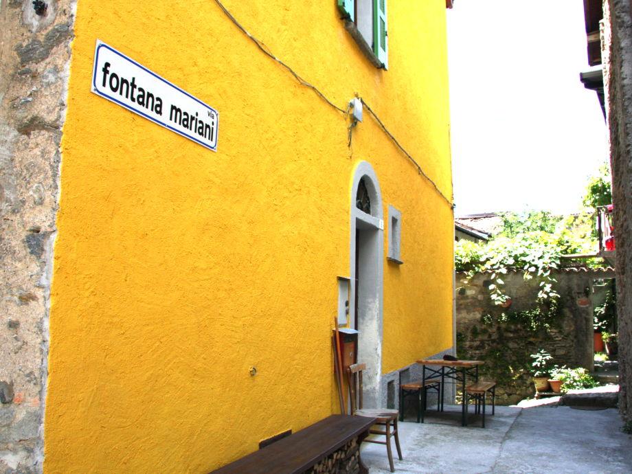 Casa Umberto e Claudia