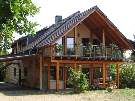 Ferienwohnung friedersdorf f r 6 personen dahme for Ferienwohnung juist 6 personen