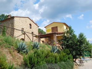 Ferienwohnung La Canella di Vinci - Biada