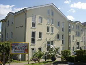 Ferienwohnung Meerblick-Penthouse Strandburg