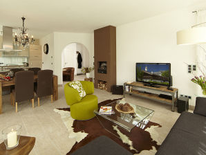 Ferienwohnung Olympia-Residence