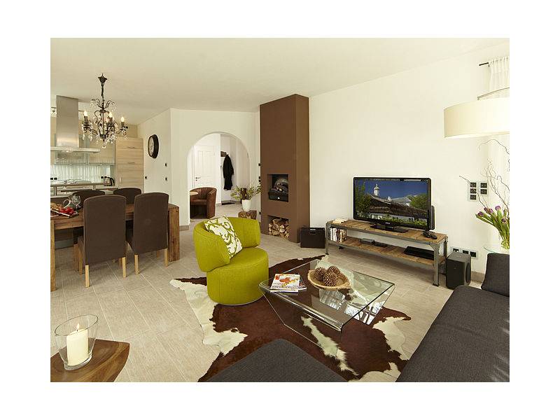 Ferienwohnung Olympia-Residence