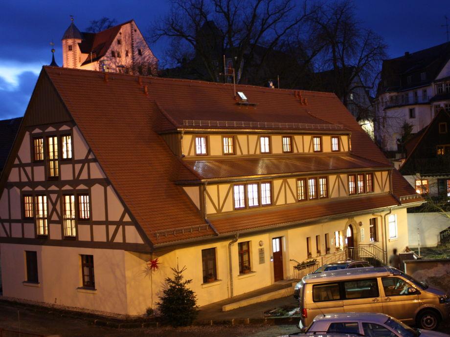 Das Gesundheitshaus Hohnstein