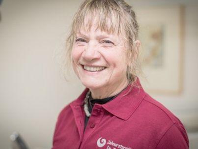 Ihr Gastgeber Heidemarie Trobisch