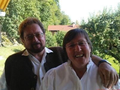 Ihr Gastgeber Gabi Stuber