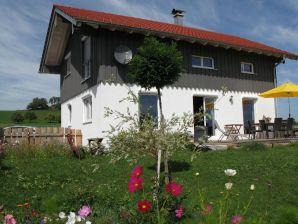 Ferienhaus Wellnesshaus-Alpenblick