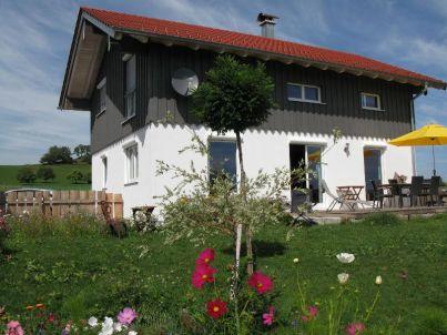 Wellnesshaus-Alpenblick