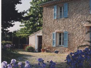 Ferienhaus La Crèche