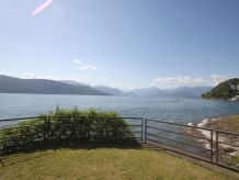 Ferienwohnung Villa Ottolini - mit Balkon
