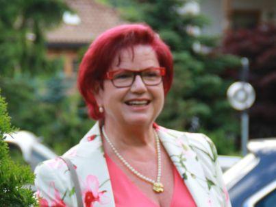 Ihr Gastgeber Helga Stölben