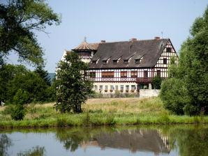 Ferienwohnung Schweizer im Gutshof