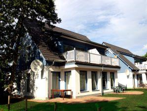 Ferienwohnung 2 im Haus Aabenraa