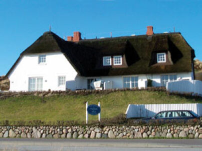 8 Haus Wattblick