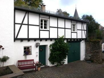 Ferienhaus Pfarrsälchen Kronenburg