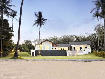 Villa Krabi Beach House