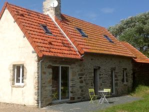 Holiday cottage Les Mielles