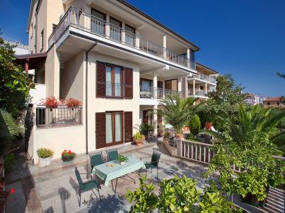Nr.4. - Villa Dalija Rabac