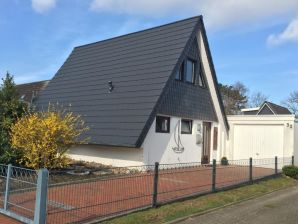 Ferienhaus Christian-Brütt-Weg 32