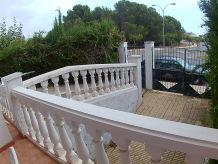 Ferienwohnung Villa in Pino Alto für 12-14 Personen, 400m zum Meer
