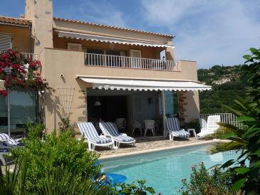 Villa Canto Cigaloun