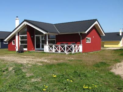 Ferienhaus 142 Naturblick