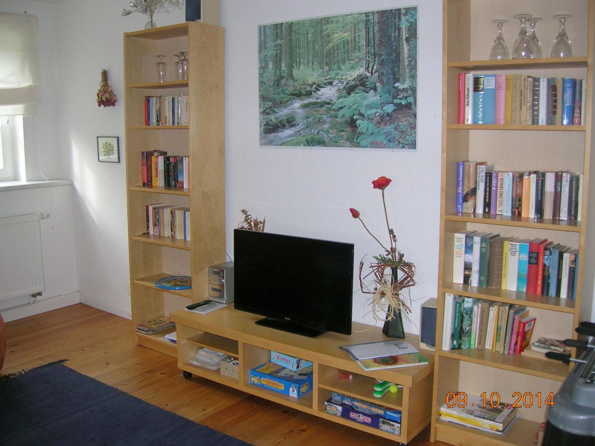 Ferienwohnung Nest Der Zaunkonige Wardow Frau Heidrun Schenck Zu