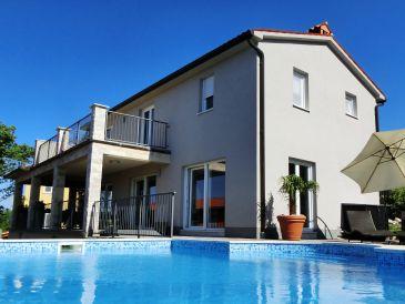 Ferienhaus Villa Diminici