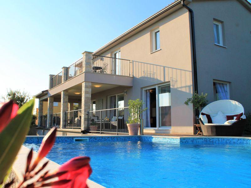 Holiday house Villa Diminici