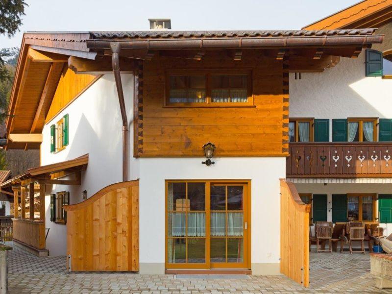Ferienhaus Schäffler