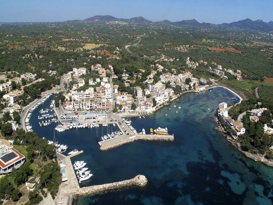 Finca Quot Sa Vinya Quot With Pool And Panoramic View Mallorca