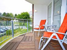 Ferienwohnung Residenz Hohe Lith Haus1-14