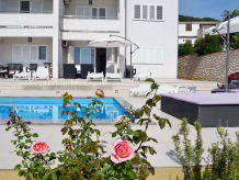Holiday apartment 1 in villa Marija