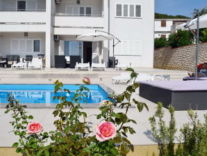 Holiday apartment 1 in villa Marija
