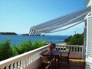 Holiday apartment 6 house Draga - Sea Direct
